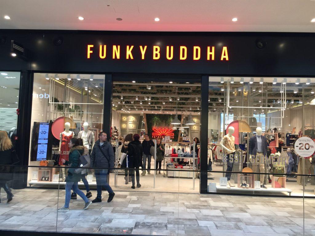 Funkybuda Remorker Architects