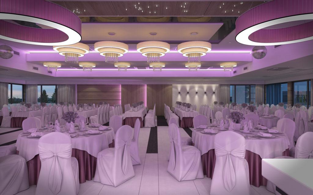 MS sala za svadbe